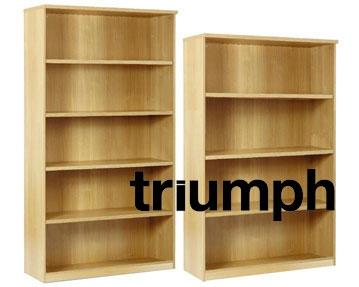 Triumph Bookcases