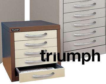Triumph Multidrawers