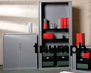 Triumph Office Cupboards