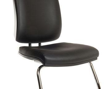 Visitor Polyurethane Chairs