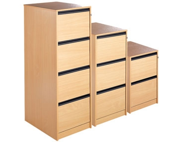 Value Line Filing Cabinets