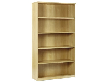 Wide Office Bookcases