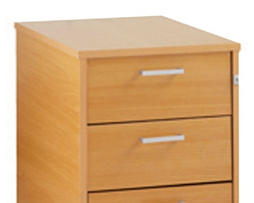 Desk Drawers With Handles