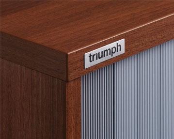 Tambour Cupboards