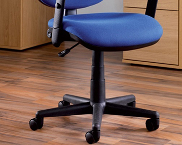 1 Lever Operator Chairs