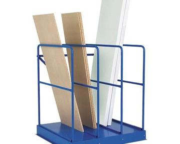 Sheet Racks
