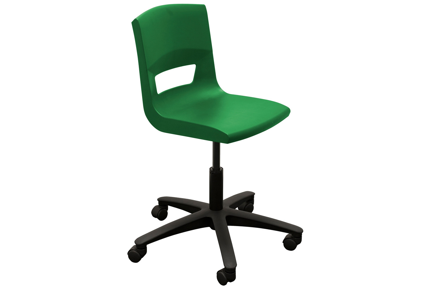 10 X White Task Chair. Find Loads More Colours, Materials & Styles Online - Buy Office Furniture Online