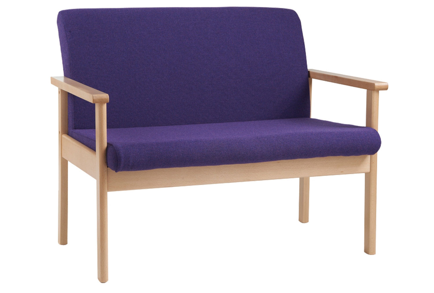 Mondo reception sofa