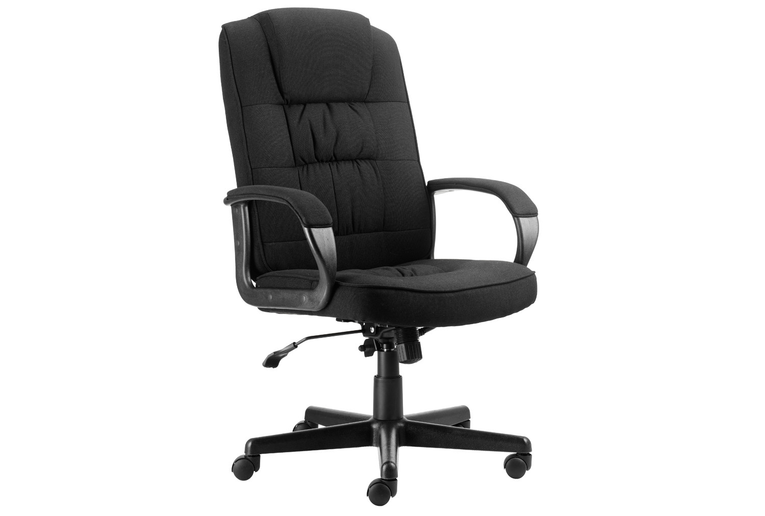 Muscat fabric executive chair