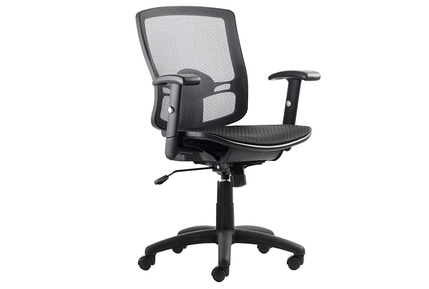 Paguera mesh back operator chair