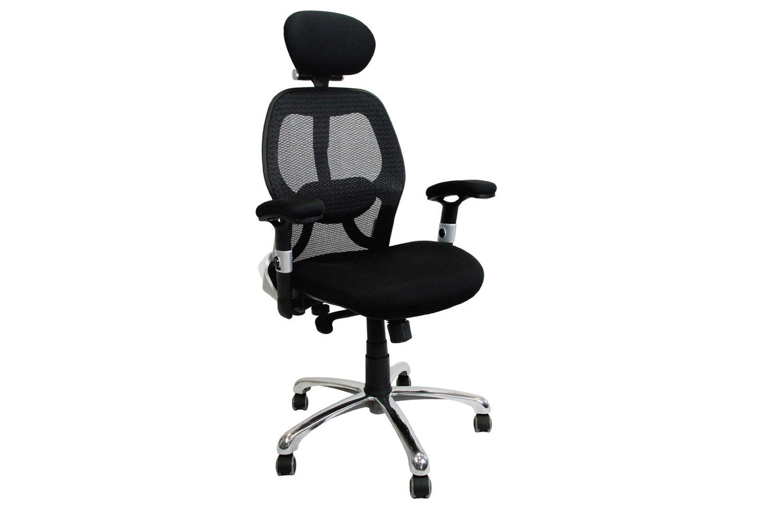 Kato executive mesh back chair