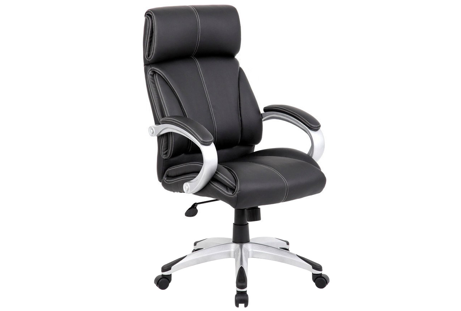 Beckett high back executive chair