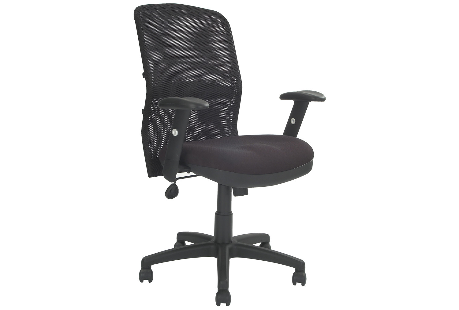 Curran mesh back operator chair