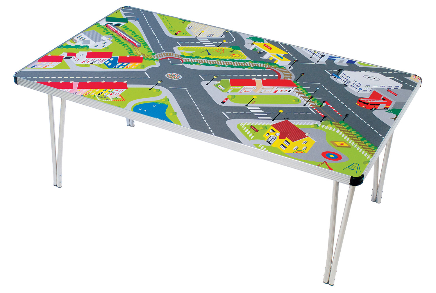 Gopak folding activity tables (early years)