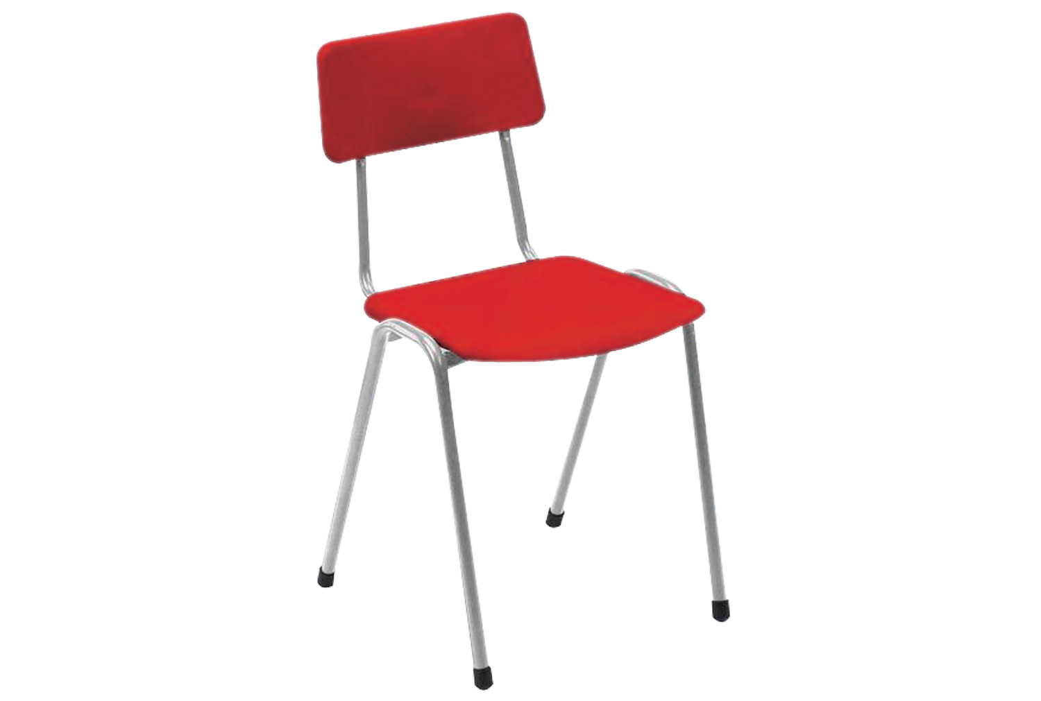 Hille MX classroom chair