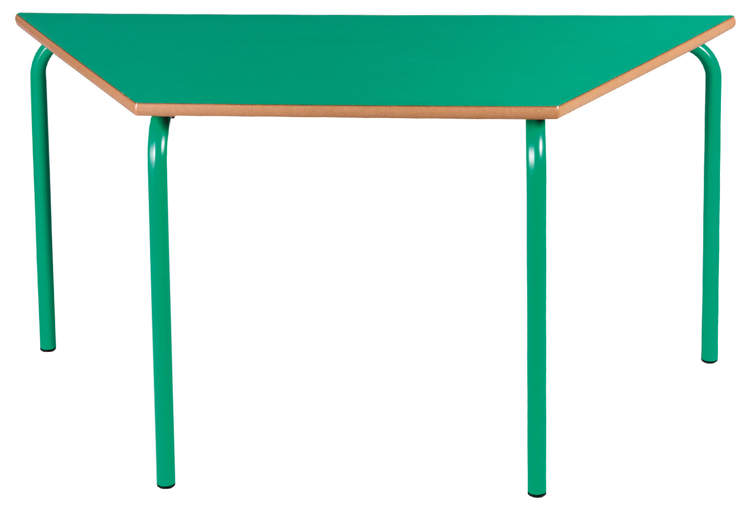 Budget trapezoidal nursery tables