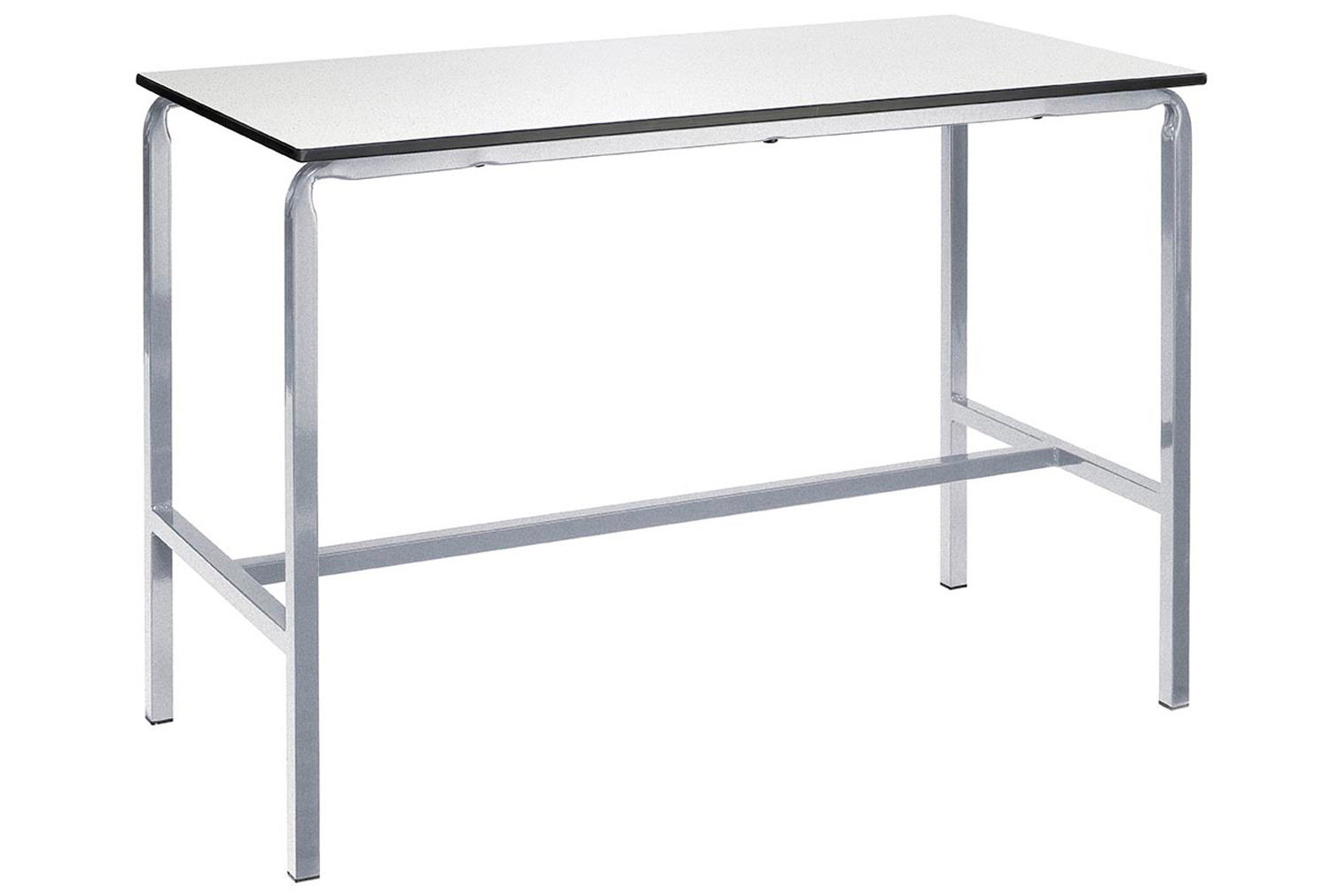 Crush bent craft table