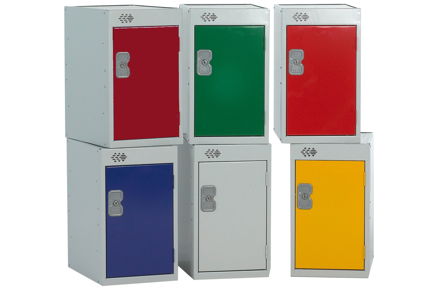 Quarto lockers