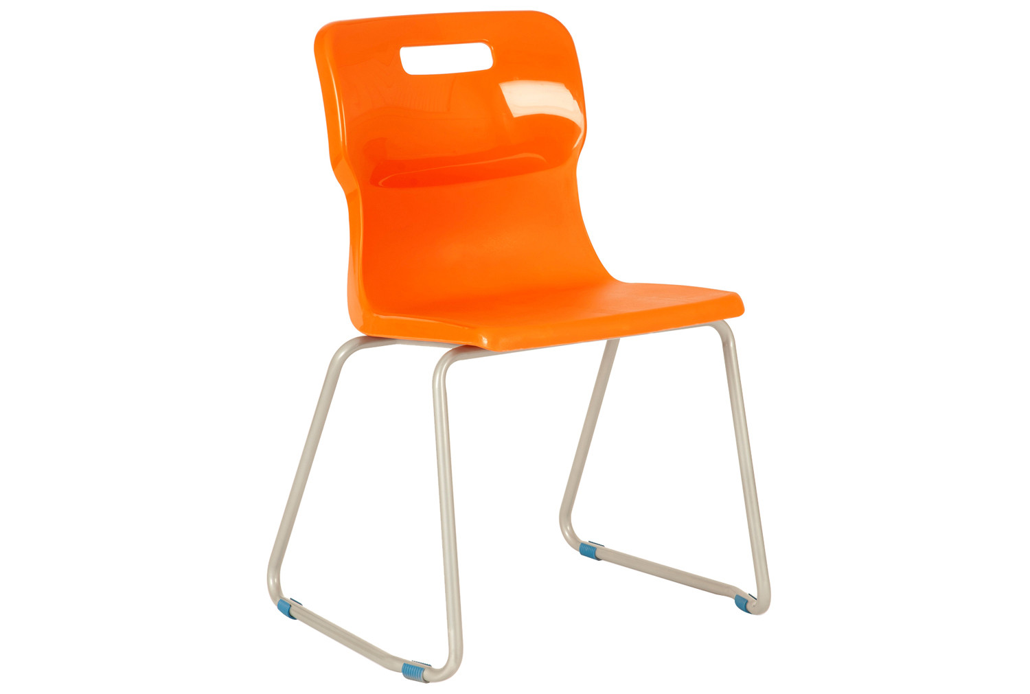 Titan skid base classroom chair