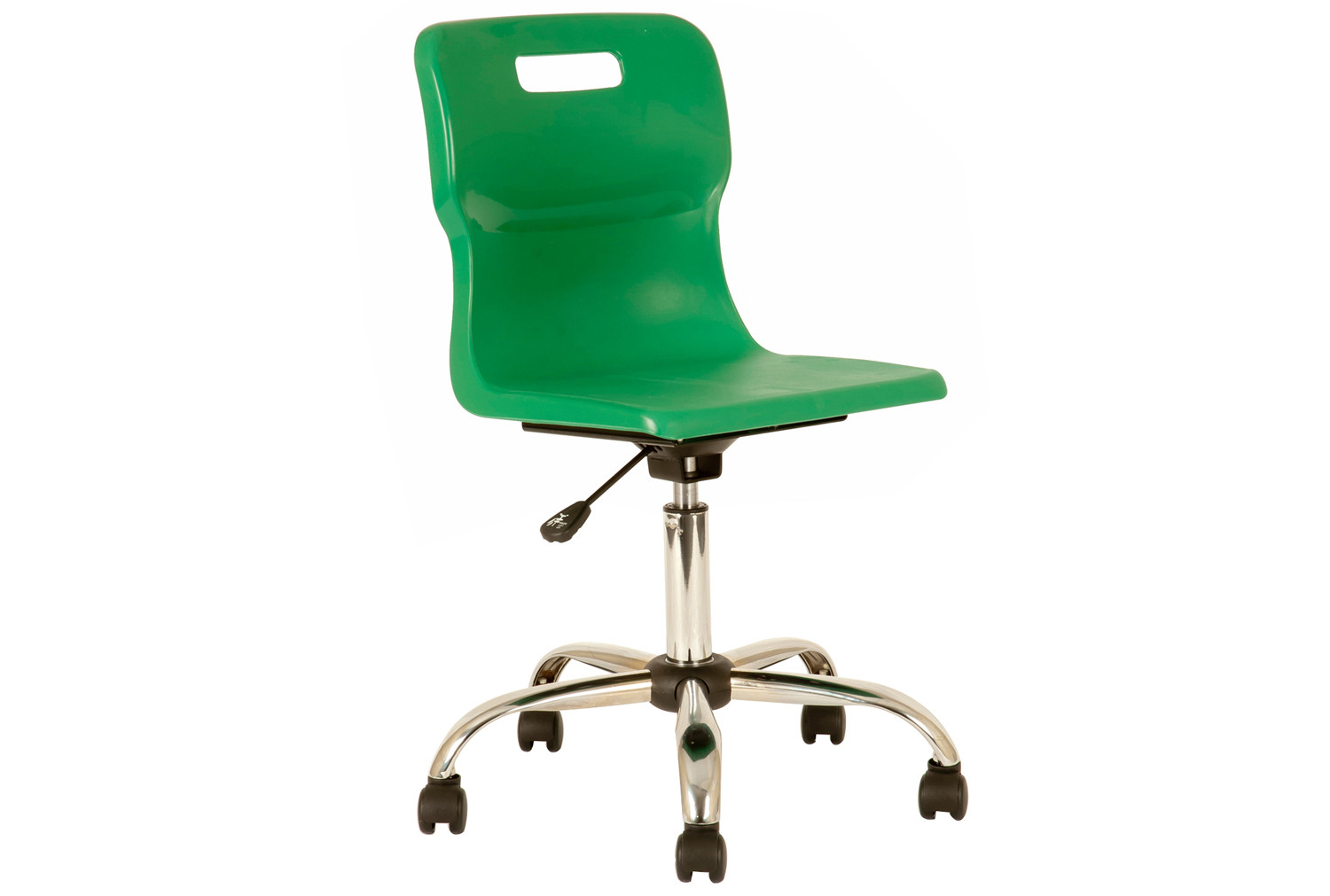 Titan junior swivel classroom chair