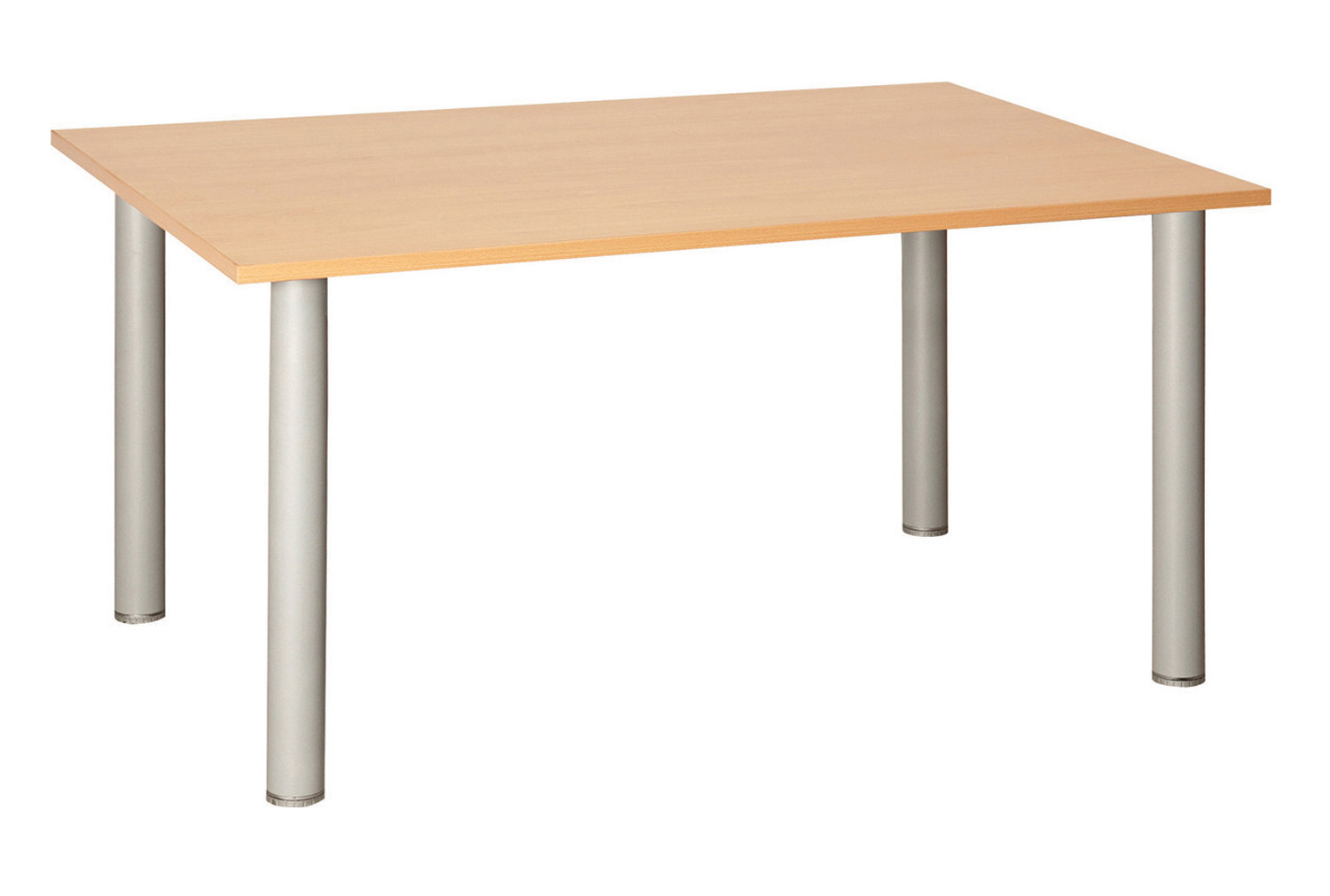 Proteus rectangular meeting table