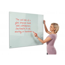 Write-on® magnetic glass whiteboards