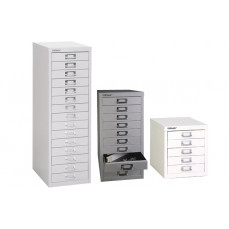 Bisley SoHo multidrawers