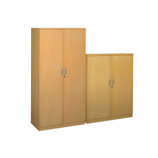 Multi storage double door cupboards