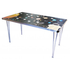 Gopak folding activity tables (primary school)