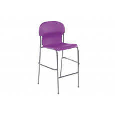 Metalliform Chair 2000 high classroom chair