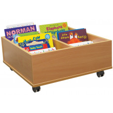 Mobile kinderboxes