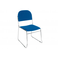 Vesta chrome frame visitor chair