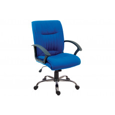 Ballot executive fabric chair