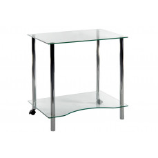 Dahlin glass workstation