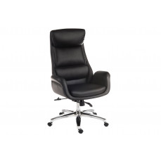 Tromso leather recliner
