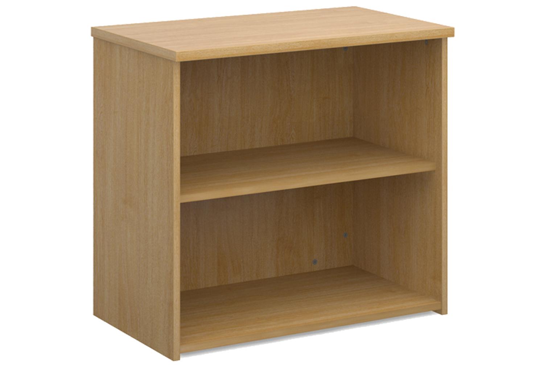 Image of Value Line Bookcases, Oak