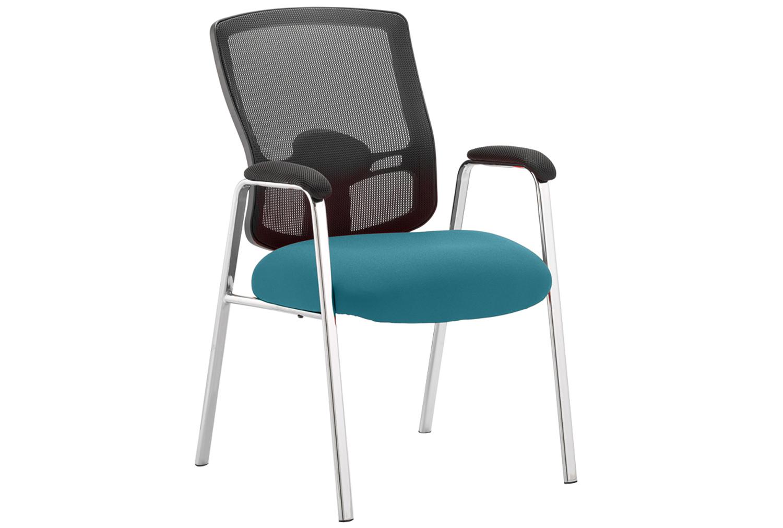Belarus Mesh Back Meeting Room Chair Montserrat