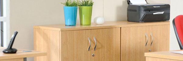 Office Cupboards & Storage Cabinets