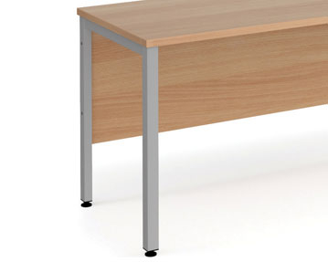 Value Line Deluxe (Silver Bench Leg)