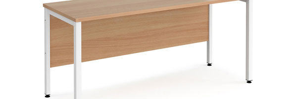 Value Line Deluxe (White Bench Leg)