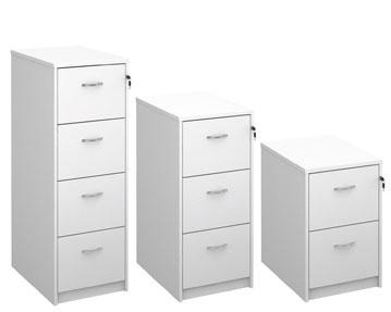 2Tone Filing Cabinets