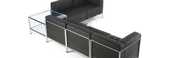 Aden Modular Seating