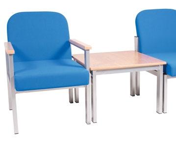Umbria Modular Seating