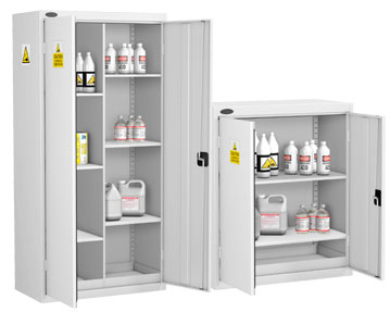 Acid& Alkaline Cabinets