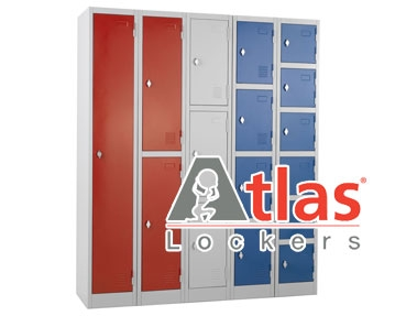 Atlas Lockers