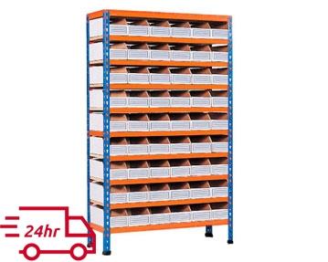Bin Storage