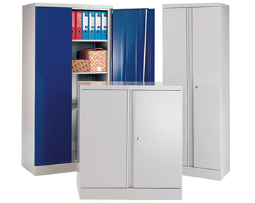 Active-Coat Cupboards