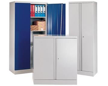 Bio Cote Cupboards