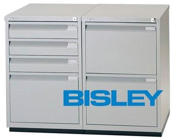 Bisley Desk Drawers