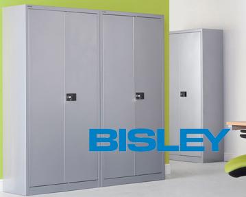 Bisley Office Cupboards
